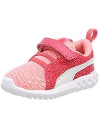 Puma Unisex Baby Carson 2 V Inf Sneaker