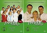 In aller Freundschaft - Staffel 9 Komplett (Teil 9.1+9.2) * DVD Set