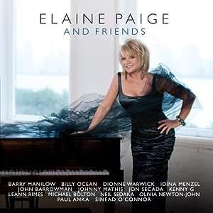 Elaine Page & Friends