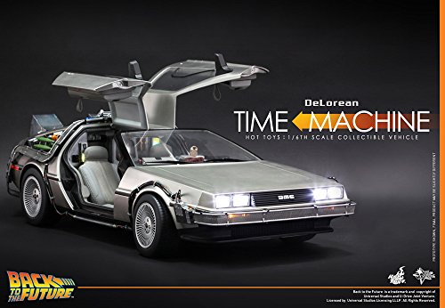 Hot-Toys-Movie-Masterpiece-Back-to-the-Future-Delorean-Time-Machine