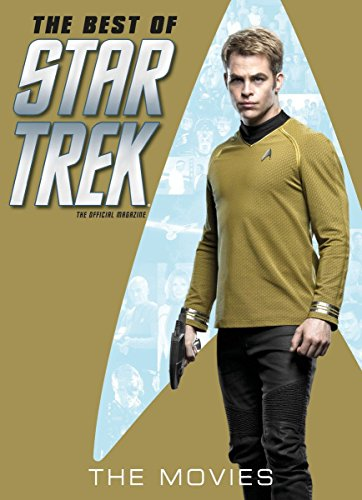 The Best of Star Trek: Volume 1 - The Movies (Das Beste Von Star Trek)