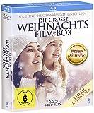 Die große Weihnachtsfilm-Box für Kids [3 Blu-rays] -