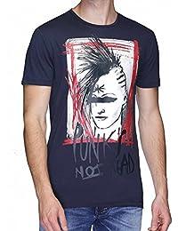 Antony Morato - T-Shirt Antony Morato Punk Girl