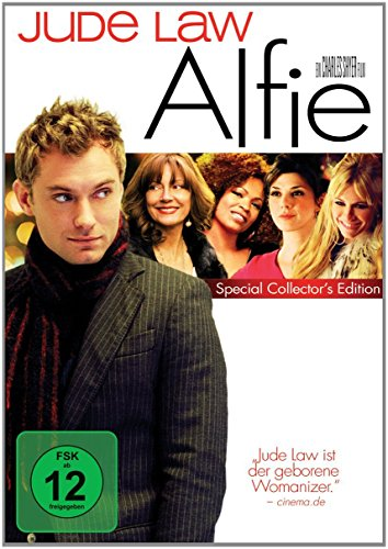 Alfie (Special Collector's Edition)