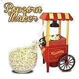 ماكينة صنع البوب كورن Popcorn Maker