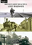 Britain's Most Beautiful Lost Railways [3 DVDs] [UK Import]