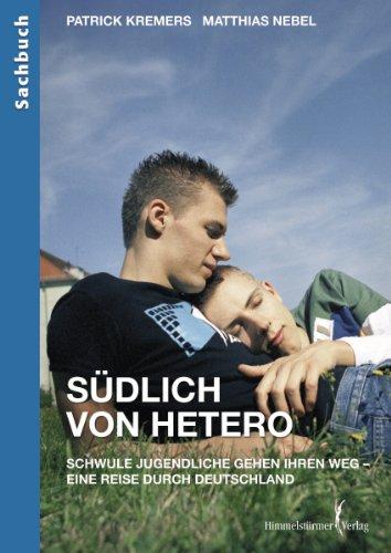 Schwule Seiten in Deutschland