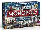 Monopoly Kaiserslautern Stadt Edition - Das berühmte Spiel um den großen Deal!