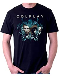 35mm - Camiseta Niño - Coldplay - Pop - T-Shirt