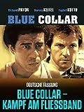 Blue Collar - Kampf am Fließband