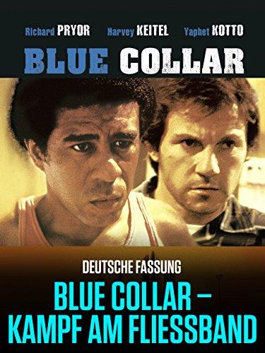 Blue Collar - Kampf am Fließband (Movie Blue Etwas)
