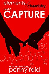CAPTURE: Elements of Chemistry (Hypothesis Series Book 3) (English Edition)