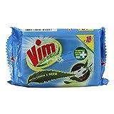 #9: Vim Dishwash Bar - Antigerm (Lemon and Neem), 125g