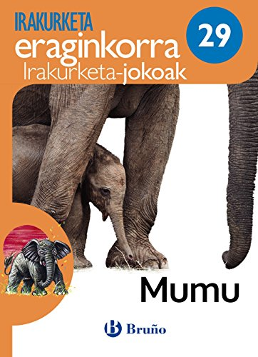 Descargar MUMU IRAKURKETA JOKOAK 3º / 4º EDUCACION PRIMARIA - SEGUNDO CICLO