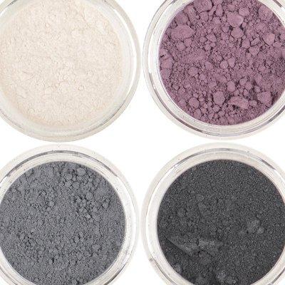 honeypie-minerals-mineral-eyeshadow-purple-smoke-collection-set-4-x-1g-smokey-black-charcoal-grey-pu