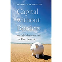 Capital without Borders (English Edition)