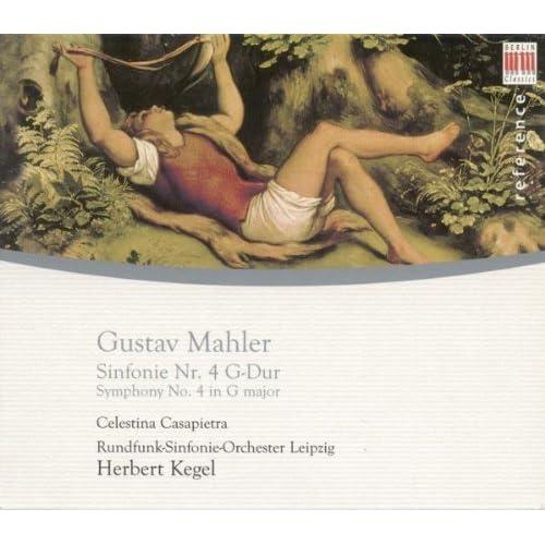 Symphony No. 4 in G Major: II. In Gemächlicher Bewegung, ohne Hast