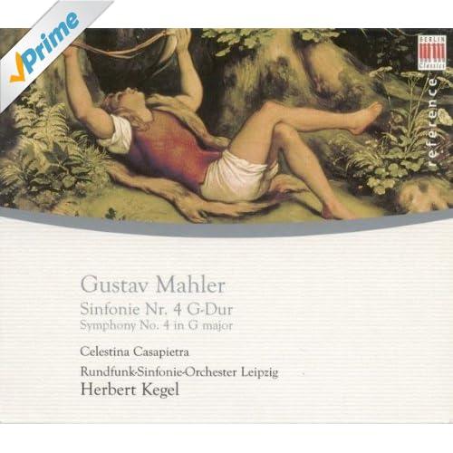 Symphony No. 4 in G major: III. Ruhevoll