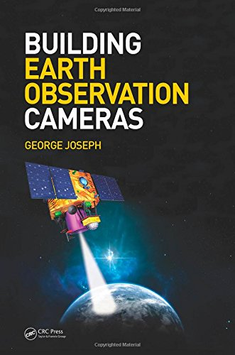 Building Earth Observation Cameras -