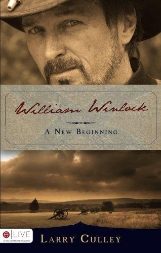 William Winlock Cover Image