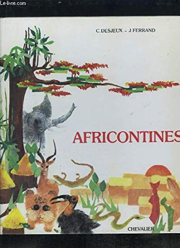 Africontines