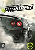 Need for Speed: ProStreet (PC DVD)
