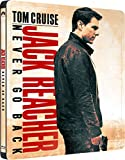Jack reacher never go back UK Steelbook 2017 Limited collectors edition Region free