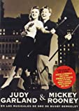Judy Garland & Mickey Rooney - 4 Peliculas En 2 Dvd: Babes In Arms (1939), Strike Up The Band (1940), Babes On Broadway (1941), Girl Crazy (1941)