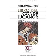 Libro Del Conde Lucanor (Castalia Didactica)