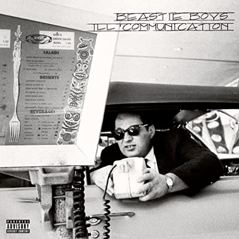 Root Down (Free Zone Mix) (2009 Digital Remaster) [Explicit]