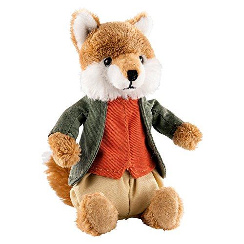 gund-beatrix-potter-mr-tod-plush-soft-toy-14cm