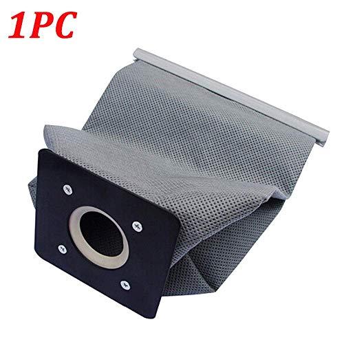 ATEZIEU 1PC Universal Vacuum Reiniger Kleidung Staubbeutel Wiederverwendbare Kleidung Vakuum Reiniger Taschen Nicht -Woven Staubbeutel Ersatz -Luft -Reiniger Zubehör -
