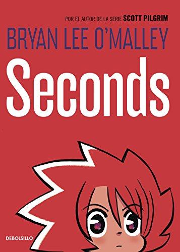 Seconds por Bryan Lee O'Malley