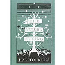 The Return of the King (Lord of the Rings 3 Collectors)