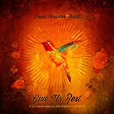 Songtexte von David Crowder Band - Give Us Rest Or (A Requiem Mass In C [The Happiest of All Keys])