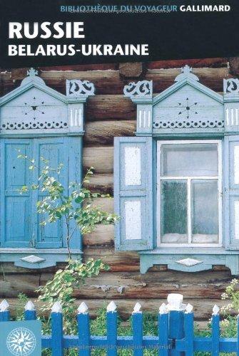 Russie, Belarus, Ukraine