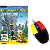 Emil und Pauline in der Burg 2.0 inkl. Junior Maus