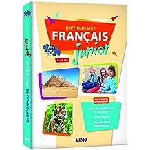 Dictionnaire de français junior grand format