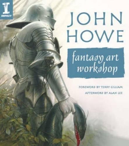 John Howe Fantasy Art Workshop por Howe  John