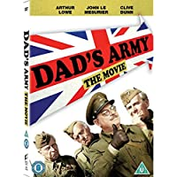 Dad's Army: The Movie [DVD] [2016] by Arthur Lowe
