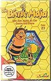 Die Biene Maja - Folge 23: Eier, Eier, nichts als Eier / Gustav und Emma [VHS]