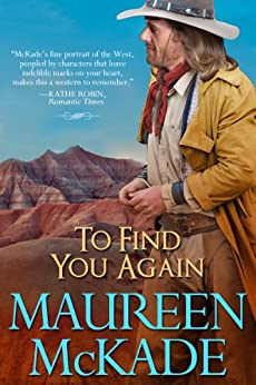 To Find You Again by [McKade, Maureen ]