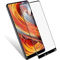 Xiaomi Mix 2 Flos protection d'écran en verre trempé (Noir)