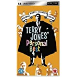 Monty Python's Personal Bests - Terry Jones