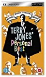 Monty Pythons Flying Circus: Terry Jones Personal Best [HD DVD]