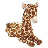 Suki Gifts 12083 Giraffe Kuscheltier, mehrfarbig