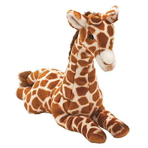 Suki Gifts 12083 Giraffe Kuscheltier, mehrfarbig - 36 Kuscheltier Giraffe