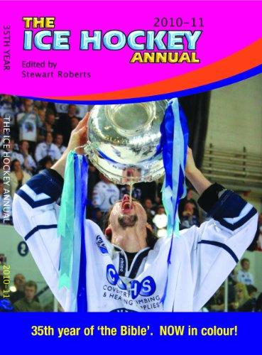 The Ice Hockey Annual 2010-2011
