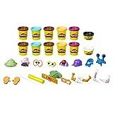 Play-Doh - Cacas Divertidas (Hasbro E5810EU4)