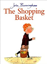 The Shopping Basket (Red Fox Picture Book)